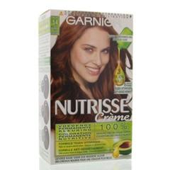 Garnier Nutrisse 5.4 praline (1 set)