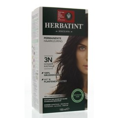 Herbatint 3N Dark chestnut (150 ml)