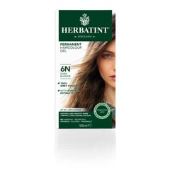 Herbatint 6N Dark blonde (150 ml)