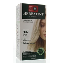 Herbatint 10N Platinum blond (150 ml)