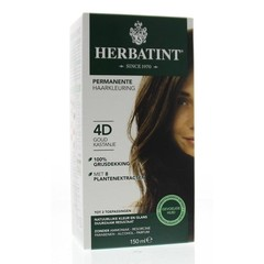 Herbatint 4D Golden chestnut (150 ml)