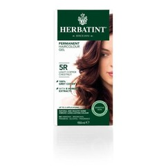 Herbatint 5R Light copper chestnut (150 ml)