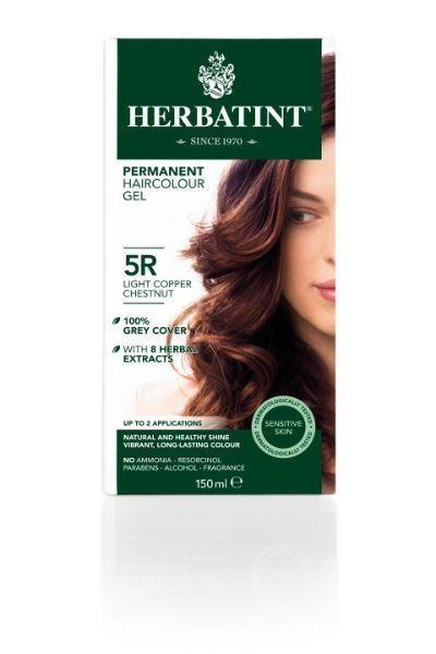 Herbatint Herbatint 5R Light copper chestnut (150 ml)