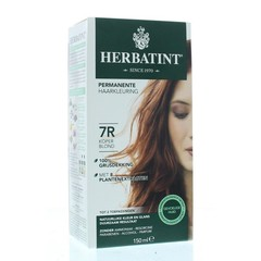 Herbatint 7R Copper blonde (150 ml)