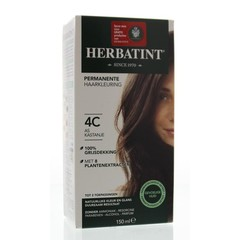 Herbatint 4C Ash chestnut (135 ml)