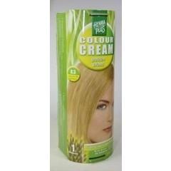 Henna Plus Colour cream 8.3 gold blond (60 ml)