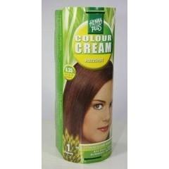 Henna Plus Colour cream 6.35 hazelnut (60 ml)