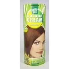 Henna Plus Colour cream 6.45 mahogany (60 ml)