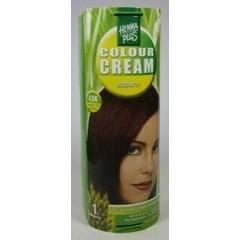 Henna Plus Colour cream 4.56 auburn (60 ml)