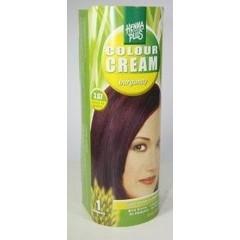 Henna Plus Colour cream 3.67 burgundy (60 ml)
