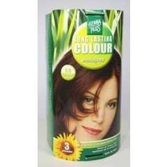 Henna Plus Long lasting colour 5.5 mahogany (100 ml)