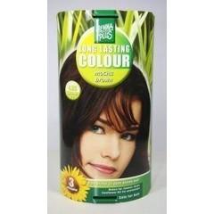 Henna Plus Long lasting colour 4.03 mocha brown (100 ml)