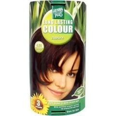 Henna Plus Long lasting colour 4.56 auburn (100 ml)