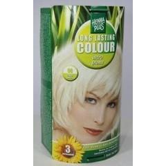 Henna Plus Long lasting colour 00 blonde coupe soleil (140 ml)