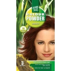 Henna Plus Colour powder 56 auburn (100 gram)