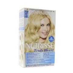 Garnier Nutrisse 100 truly blond camomille (1 set)