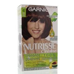 Garnier Nutrisse 45 chataigne (1 set)