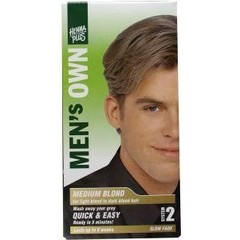 Mens Own Men's own medium blond (80 ml)