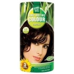 Henna Plus Long lasting colour 3.37 espresso (100 ml)