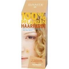 Sante Haarverf rood blond BDIH (100 gram)
