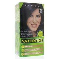 Naturtint 1-2.1 zwart azuur (165 ml)