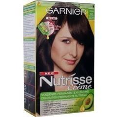 Garnier Nutrisse 5 licht bruin / vh nr 50 mocca (1 set)
