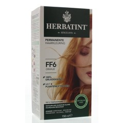 Herbatint Flash Fashion 6 orange (140 ml)