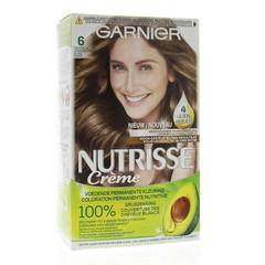 Garnier Nutrisse creme 6 canelle (1 set)