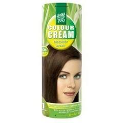 Henna Plus Colour cream 5.35 chocolate brown (60 ml)