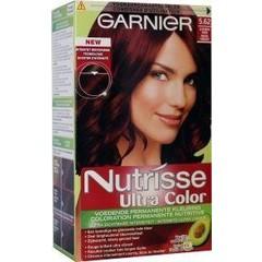 Garnier Nutrisse ultra color 5.62 levendig rood (1 set)