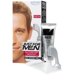 Just For Men Autostop blond A10 voorheen midden bruin (35 gram)