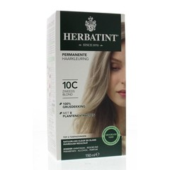 Herbatint 10C Zweeds blond (150 ml)