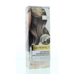 Loreal Excellence age perfect 4 chestnut (1 set)