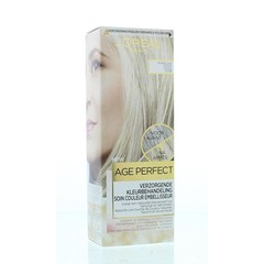 Loreal Excellence age perfect 1 gold (1 set)