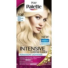 Poly Palette Haarverf 100 Extra licht blond (1 stuks)