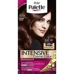 Poly Palette Haarverf 878 Mahonie (1 set)