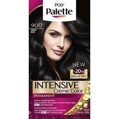 Poly Palette Haarverf 900 Zwart (1 set)