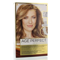 Loreal Excellence age perfect 7.31 (1 set)