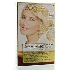 Loreal Excellence age perfect 10.03 (1 set)