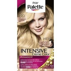 Poly Palette Haarverf 280 Zacht natuurlijk blond (1 set)