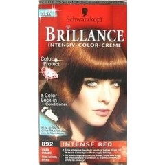 Brillance Warm caramel 892 (1 set)