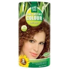 Henna Plus Long lasting colour 7.54 cafe latte (100 ml)