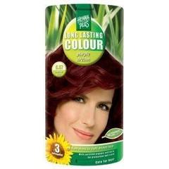 Henna Plus Long lasting colour 6.67 purple dream (100 ml)