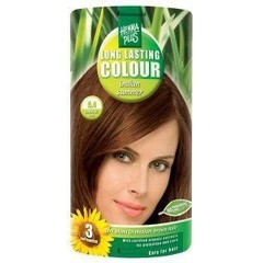 Henna Plus Long lasting colour 5.4 indian summer (100 ml)
