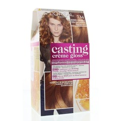 Loreal Casting creme gloss 734 Honey crumble (1 set)