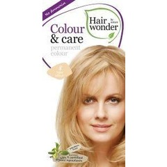 Hairwonder Colour & Care 8 light blond (100 ml)