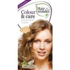 Hairwonder Colour & Care 7 medium blond (100 ml)