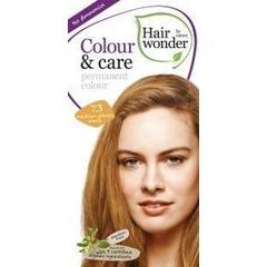 Hairwonder Colour & Care 7.3 medium gold blond (100 ml)