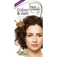 Hairwonder Colour & Care 5 light brown (100 ml)