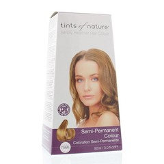 Tints Of Nature Semi-permanent golden blond (1 set)